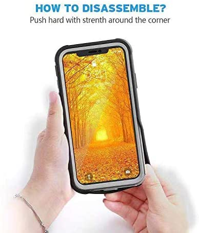 Shockproof Rugged Cover