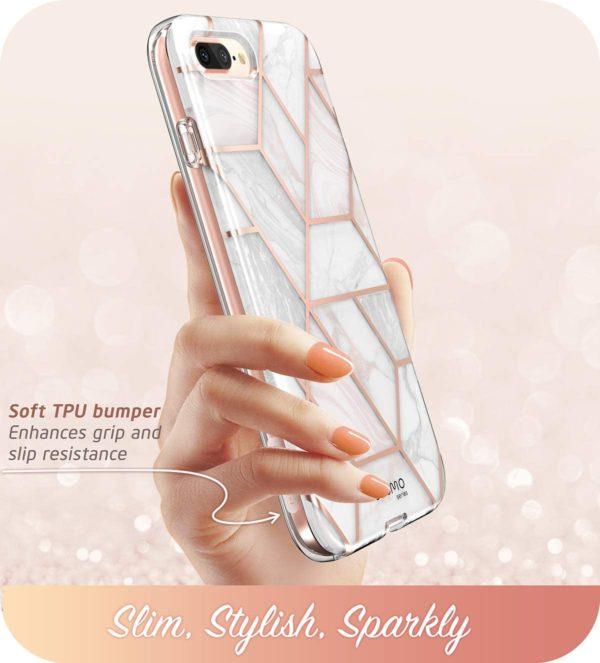 Mobile Back Case 6