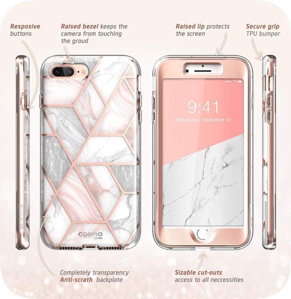 Mobile Back Case 4