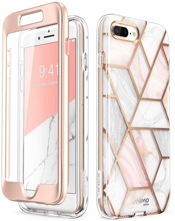 Mobile Back Case 5