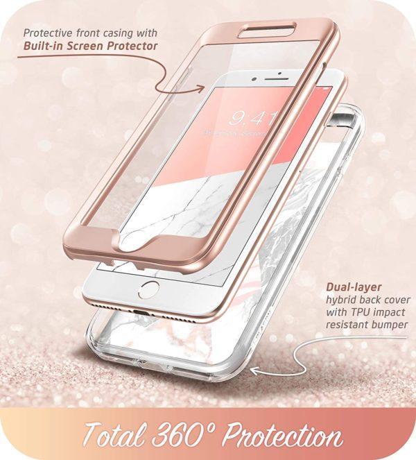 Mobile Back Case 3