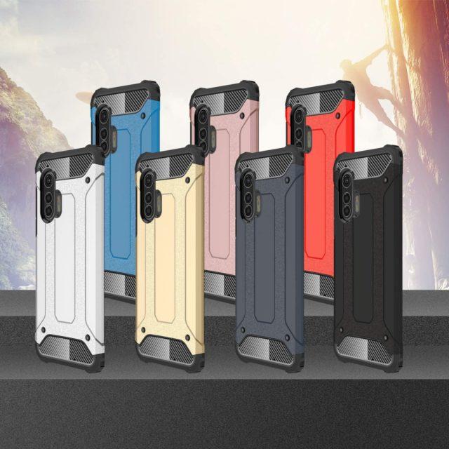 Moto Edge Plus Case