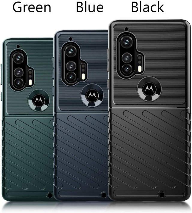Moto Edge Plus Cover