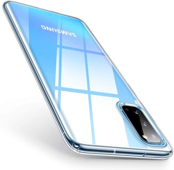 Samsung Galaxy S20 Case MobilesCover