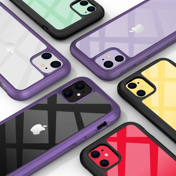 iPhone 11 Case MobilesCover 8