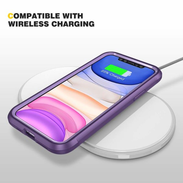 iPhone 11 Case MovilesCover 1
