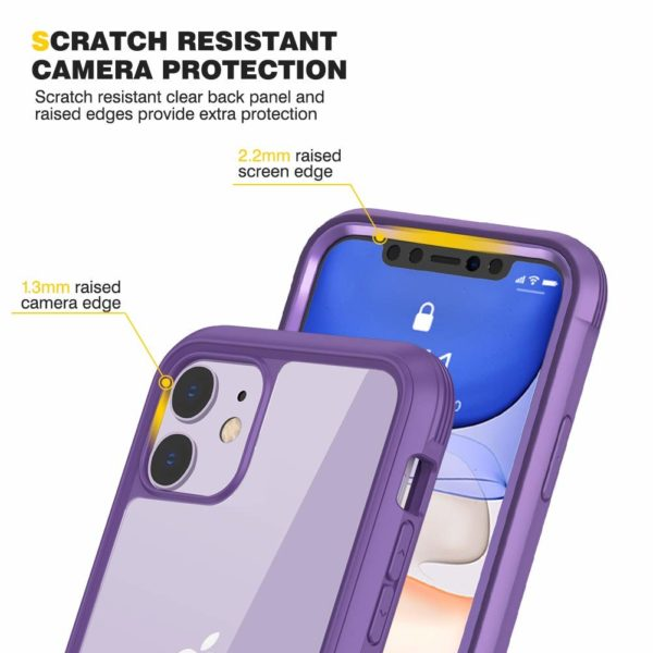 iPhone 11 Case MobilesCover 5