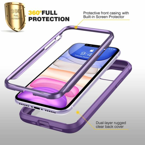 iPhone 11 Case MobilesCover 3