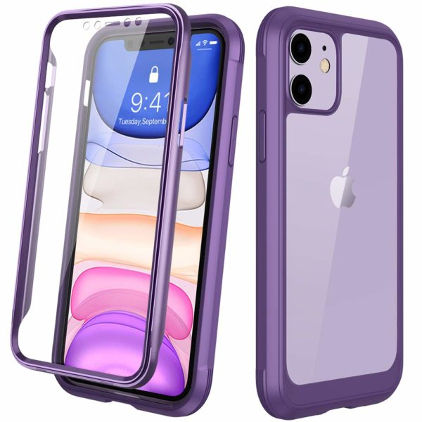 iPhone 11 Case MobilesCover 4