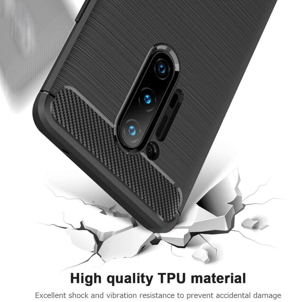 Best Back Cover For One Plus 8 Pro